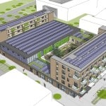 Centrumplan Westwijk